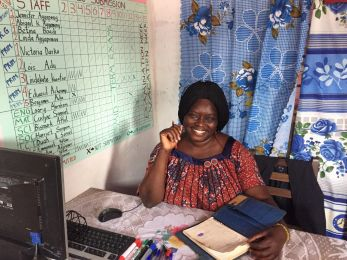 Building School Capacity: Takeaways from a decade in Ghana