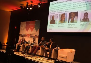 IDPF Shares Investing Experience at ADIS 2019