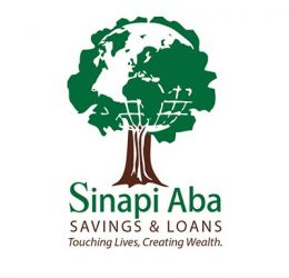 Sinapi Aba Savings and Loans
